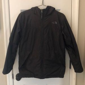 The North Face boys winter jacket